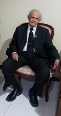Mr. Mederios