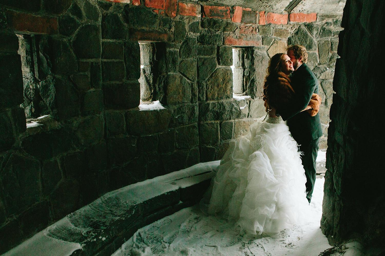 brighton point wedding images duluth, mn