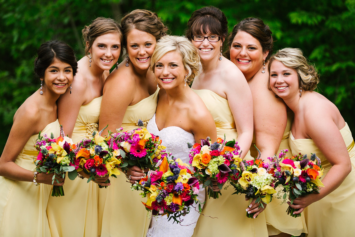 Pelican Lake Wedding and Breezy Point Resort Reception