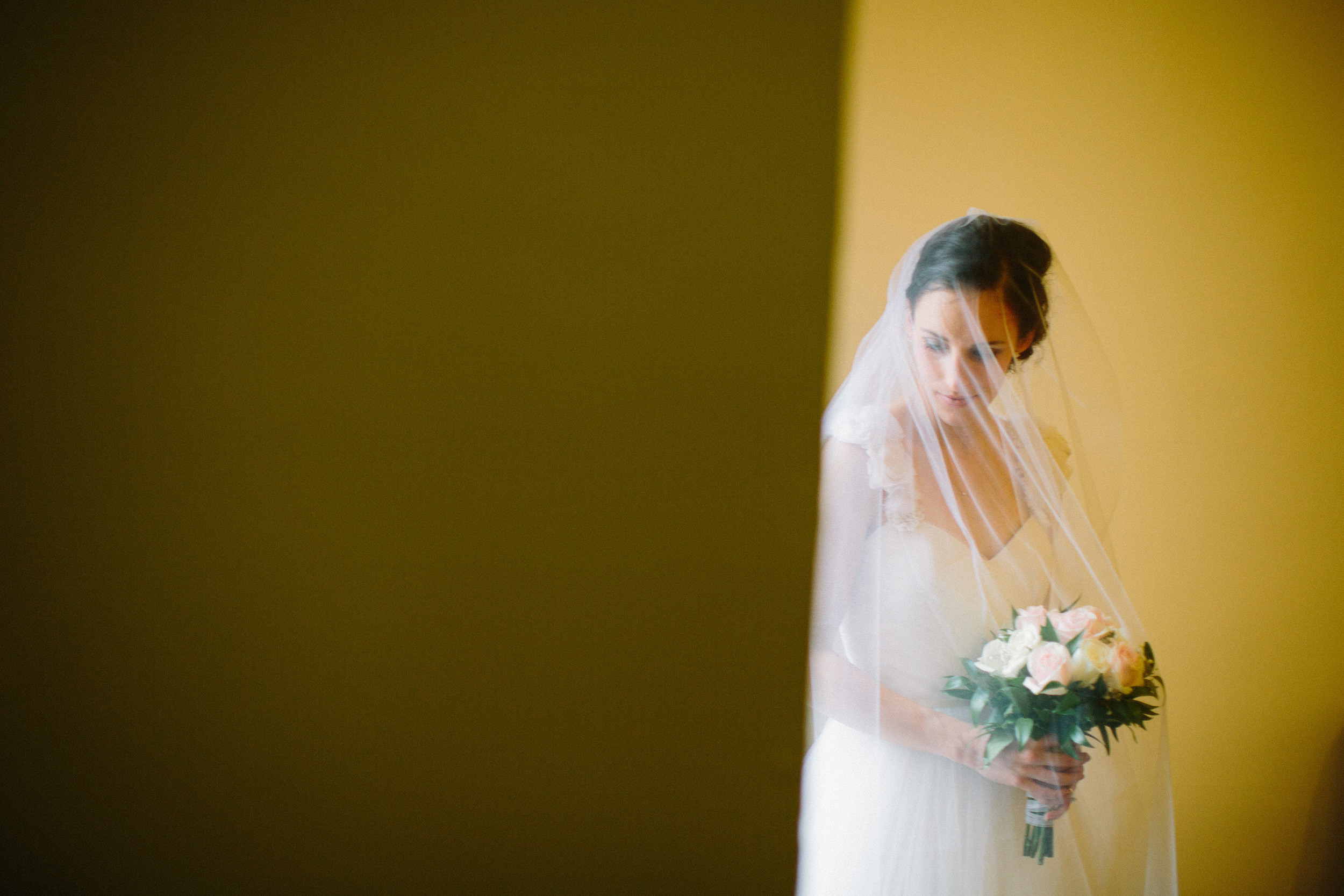 Northern Minnesota Destination Wedding in Perham
