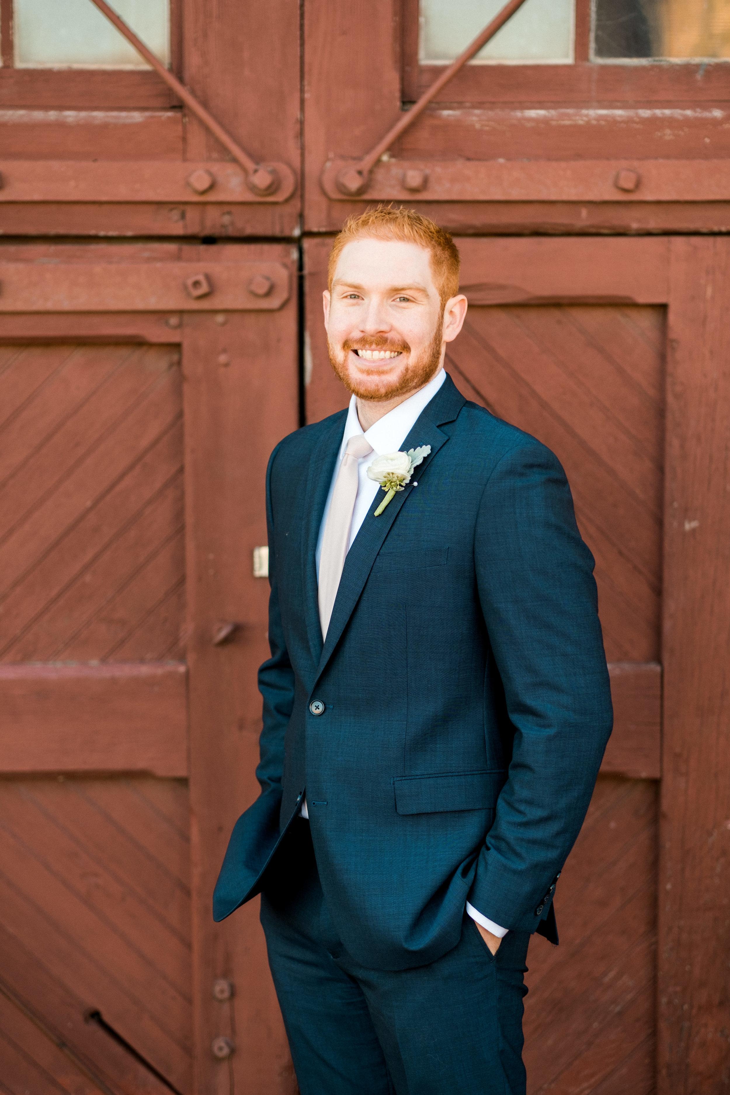 outdoor picture of groom the np space in brainerd
