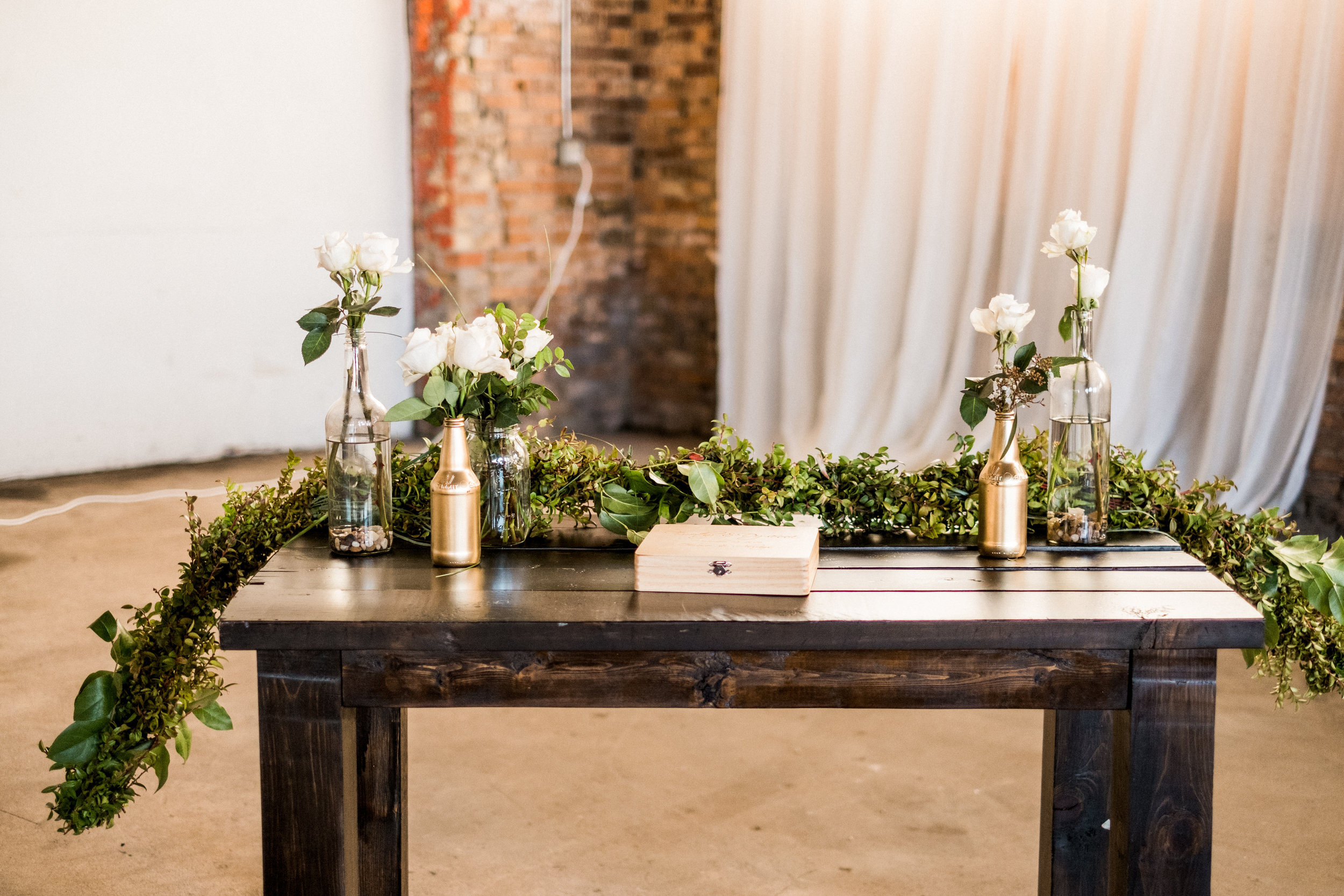 northern pacific center decor by bloom designs