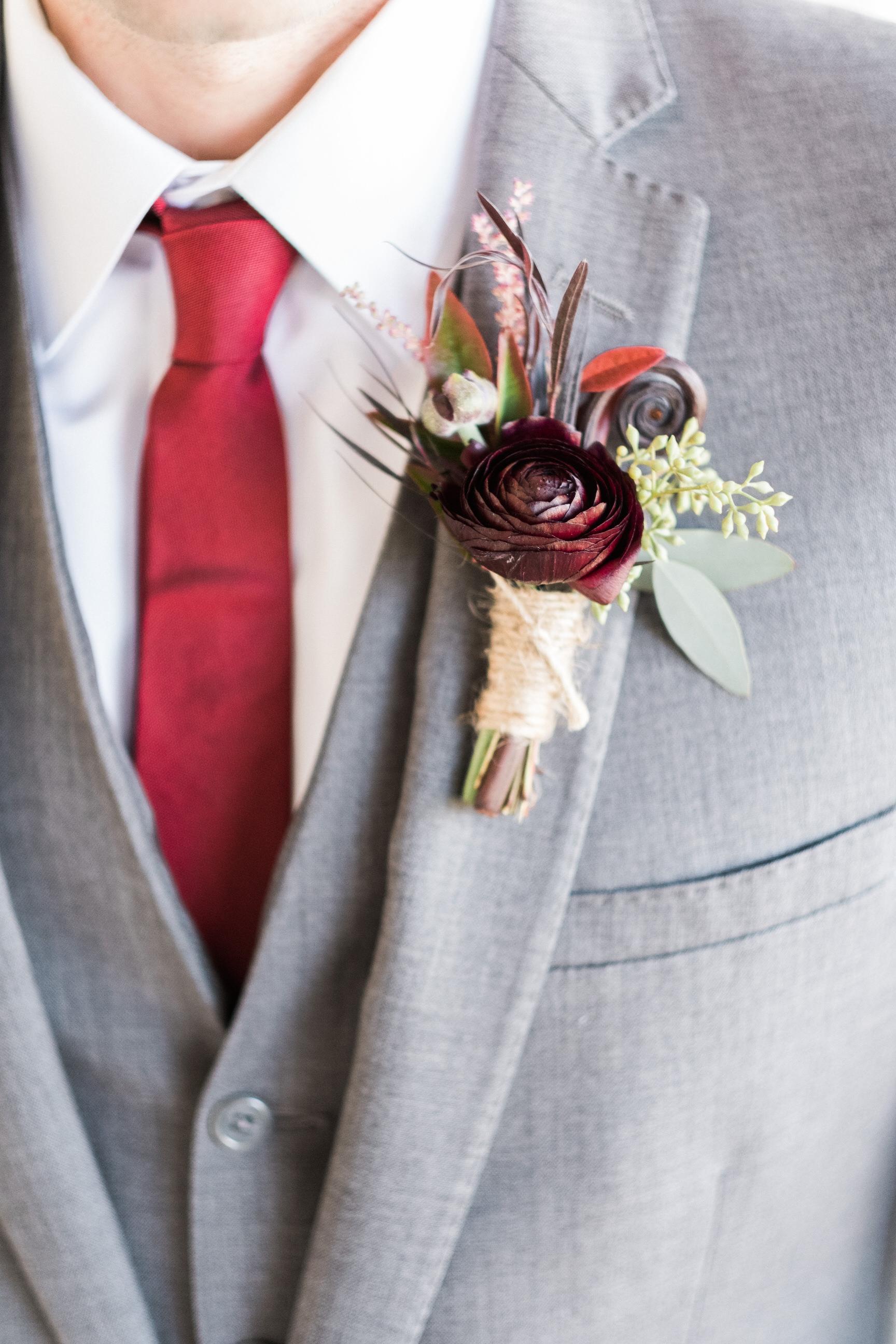 groom boutenier