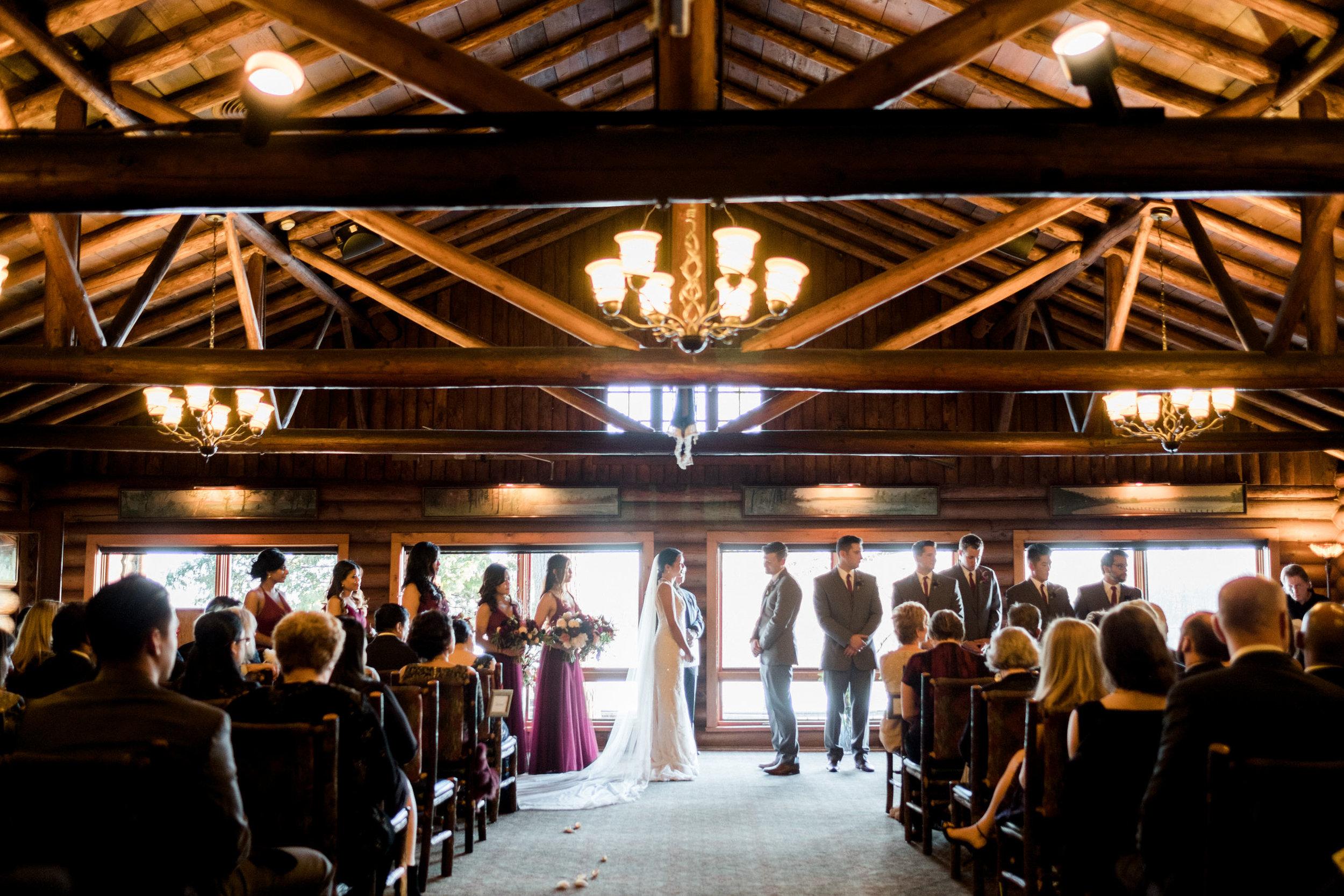 bay lake wedding photographer