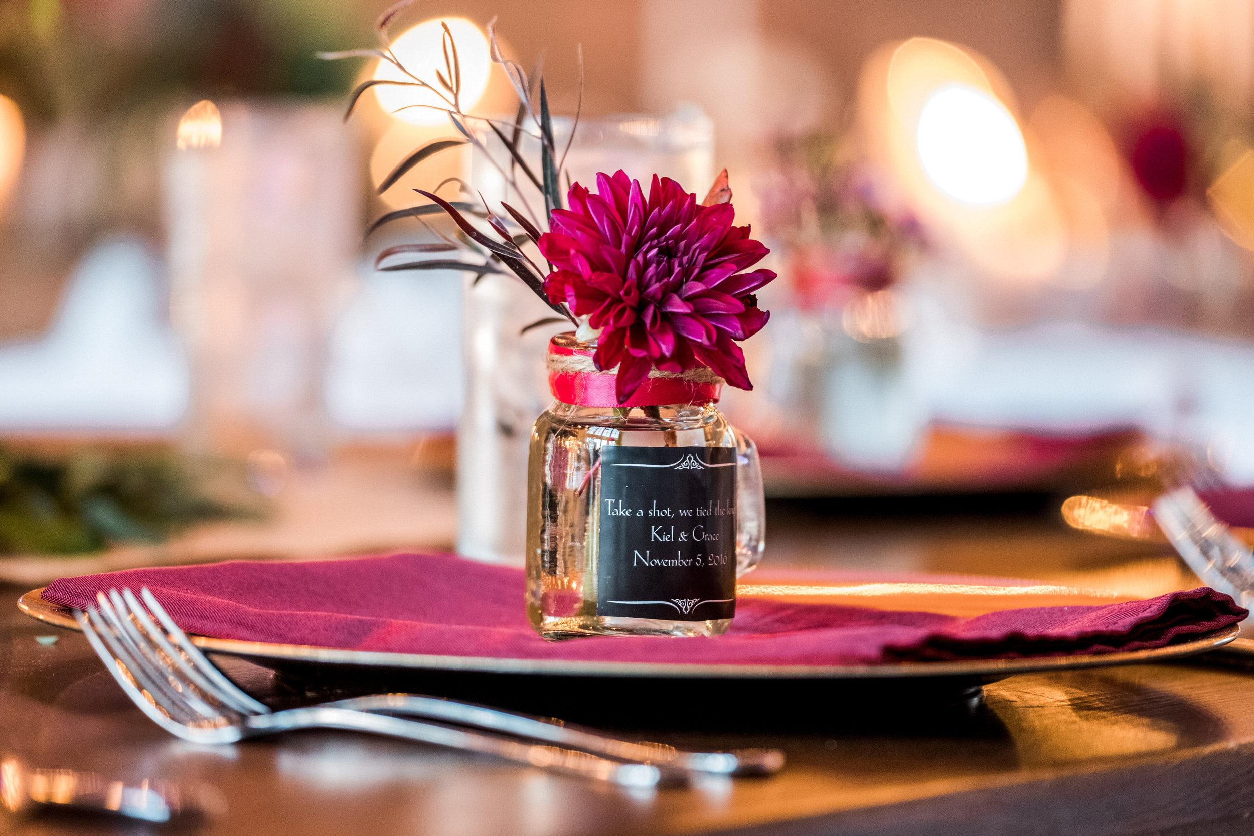 wedding flowers by kate kuepers of bloom designs