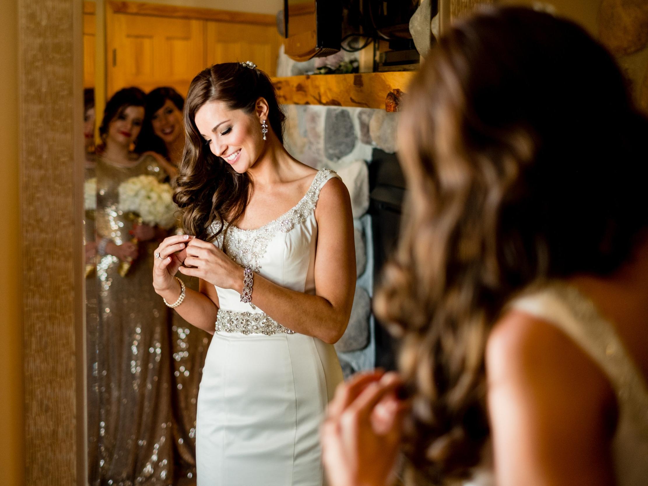 pine peaks event center wedding near brainerd, mn