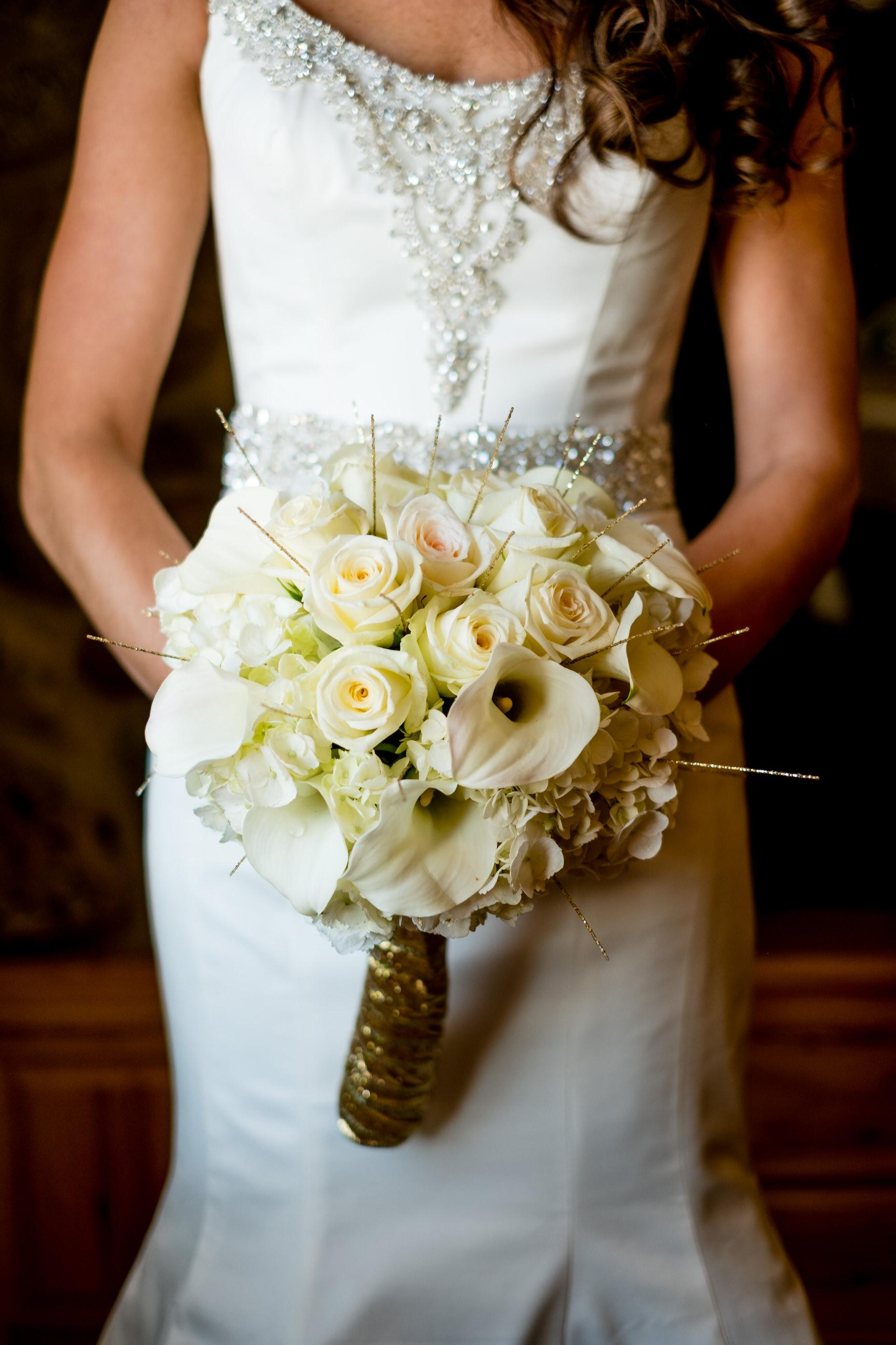 wedding flowers in brainerd, mn