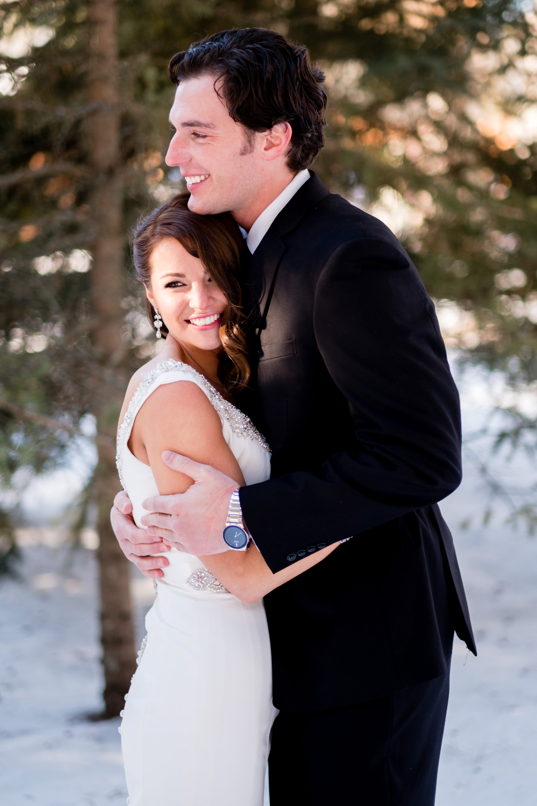 brainerd mn wedding photographer