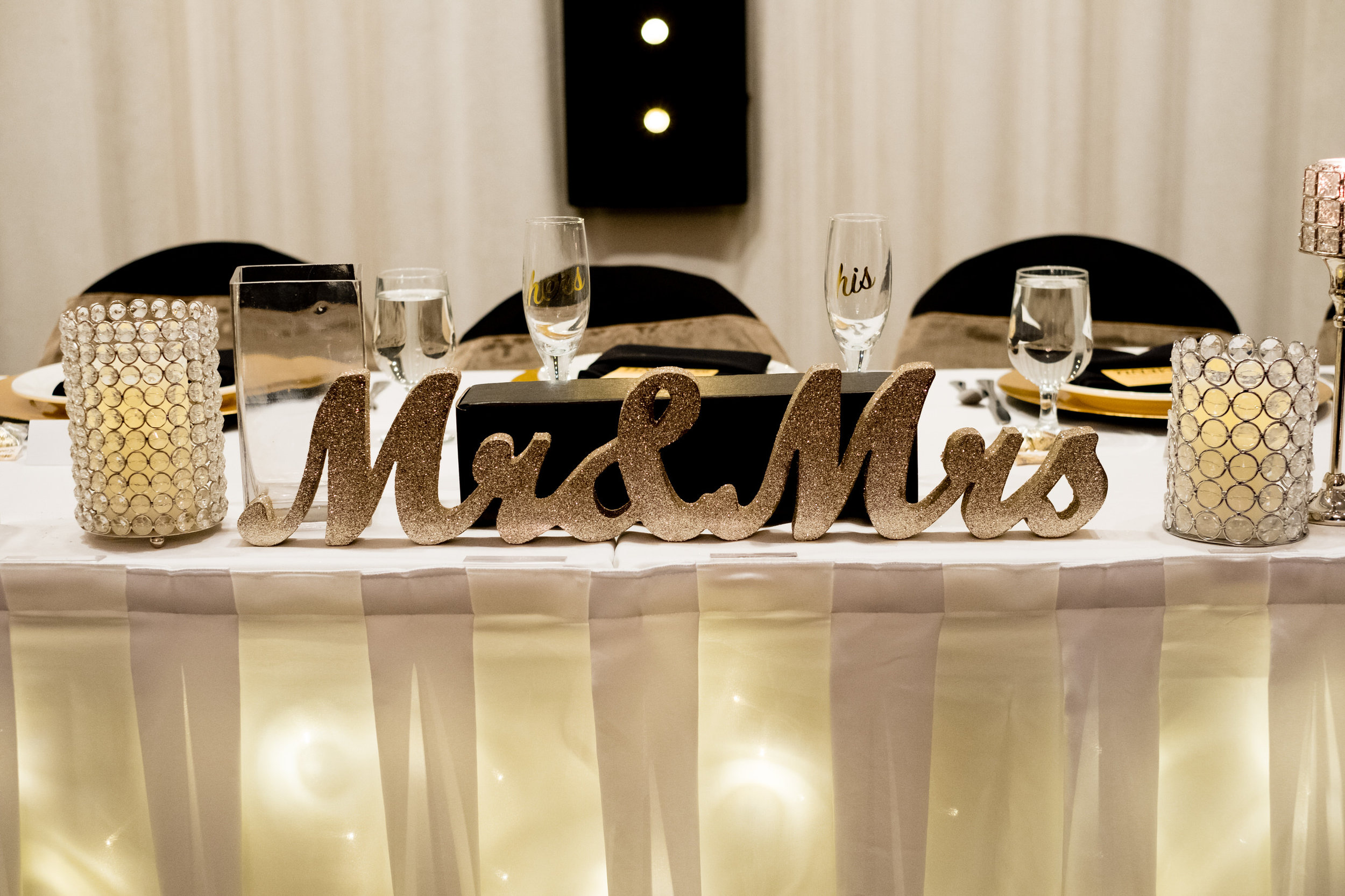 crosslake mn wedding reception venue