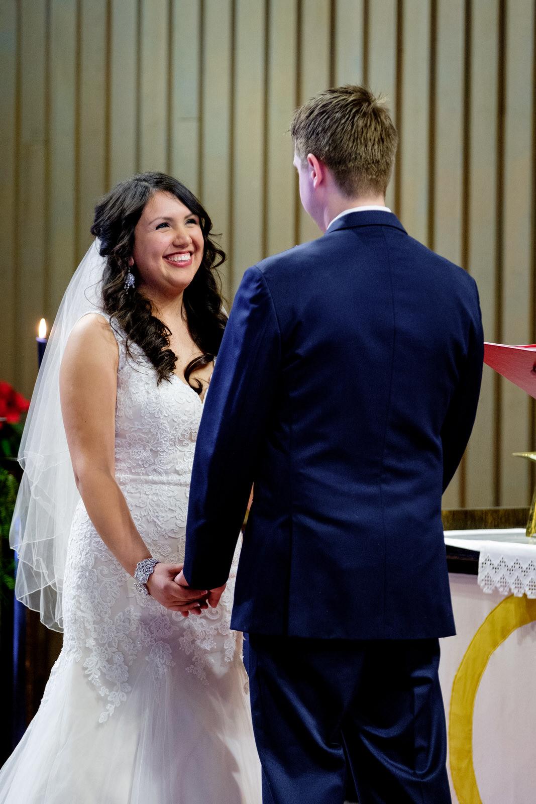 wedding photographer grand marais, mn