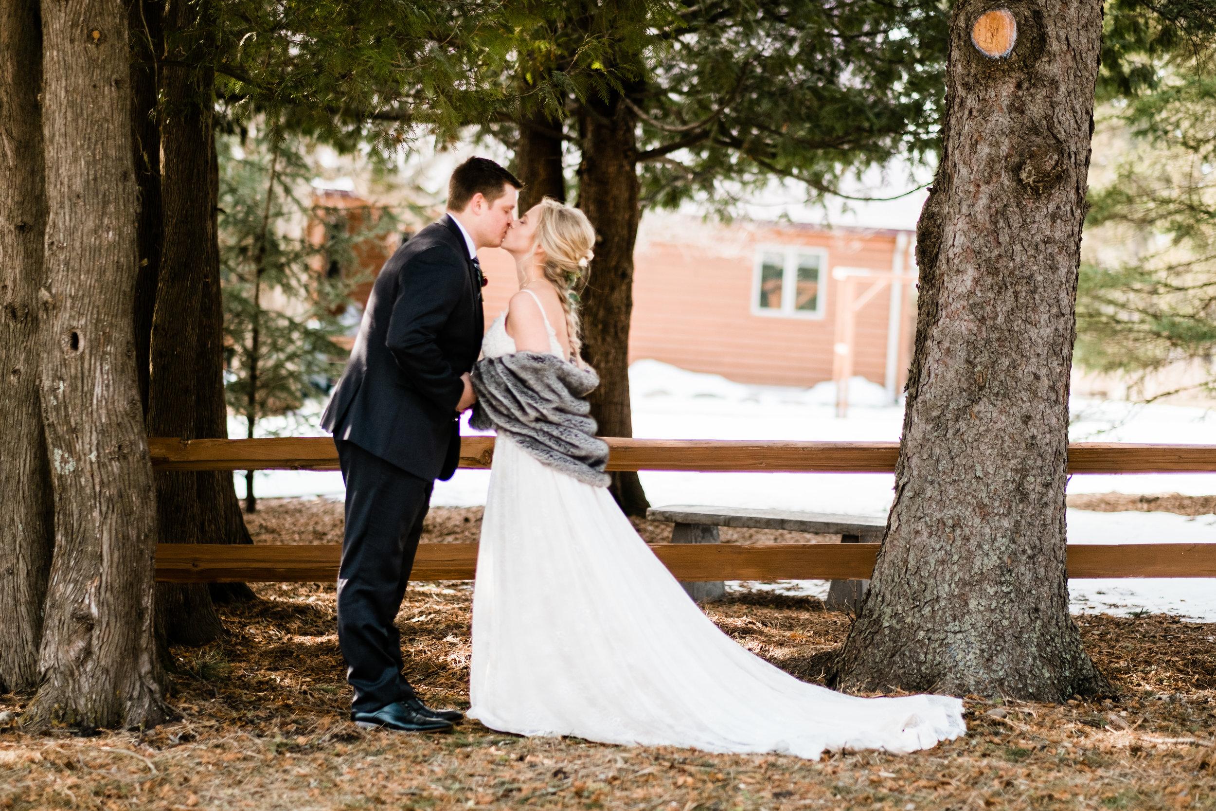 northern mn wedding photographer