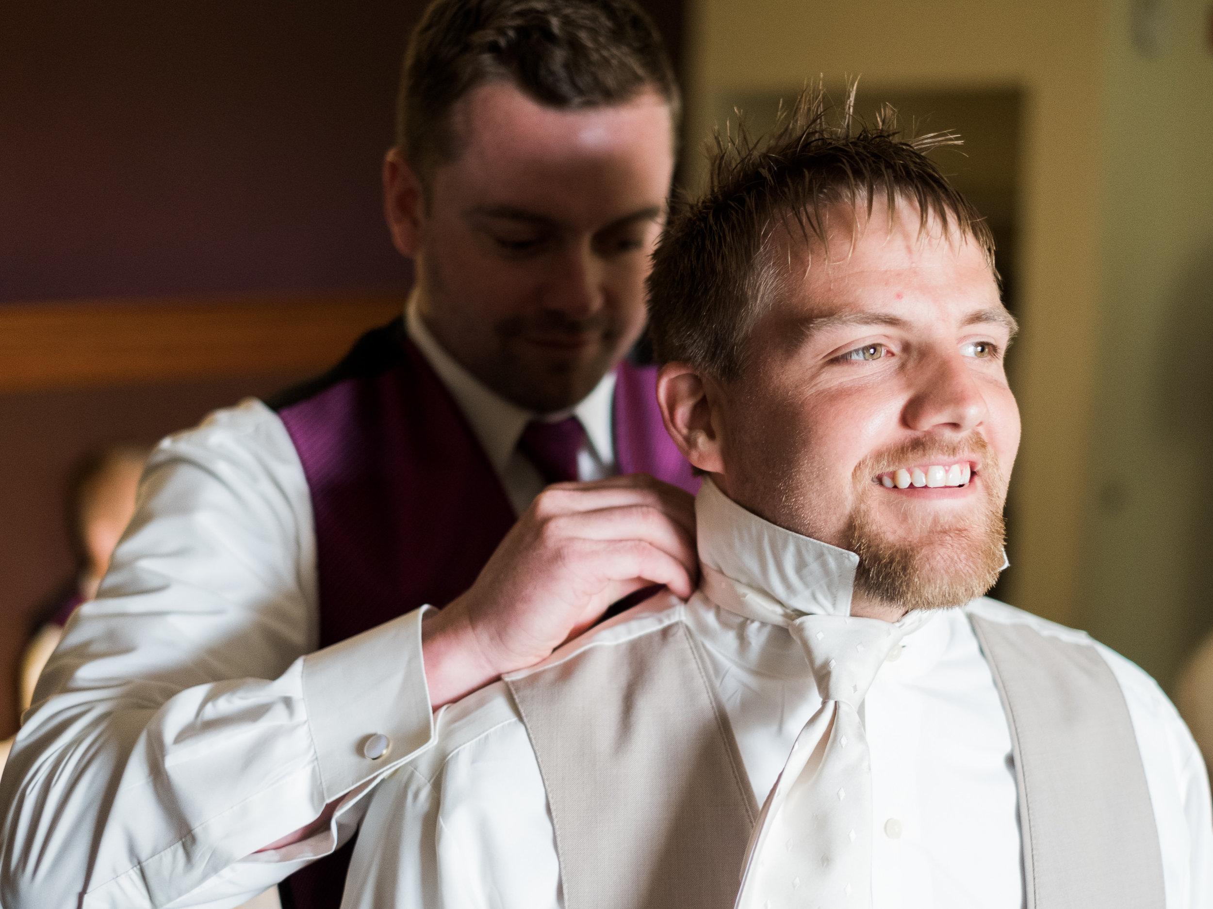 Marshall Minnesota Catholic Prairie Wedding