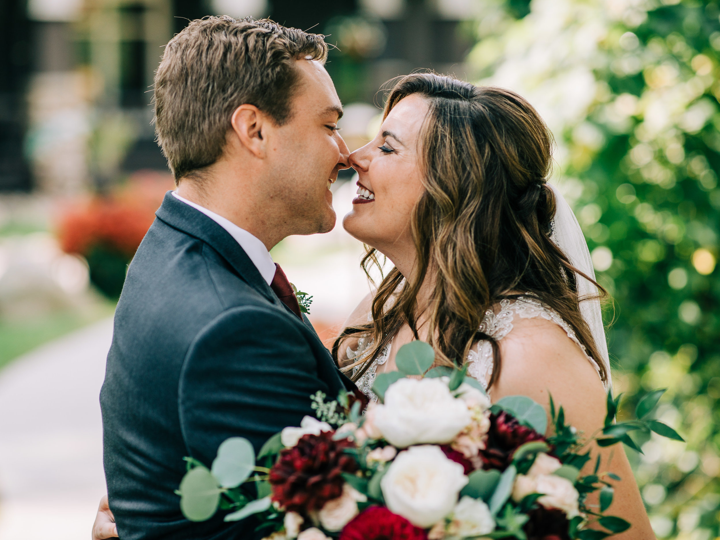 Grand View Lodge wedding images in Brainerd, MN