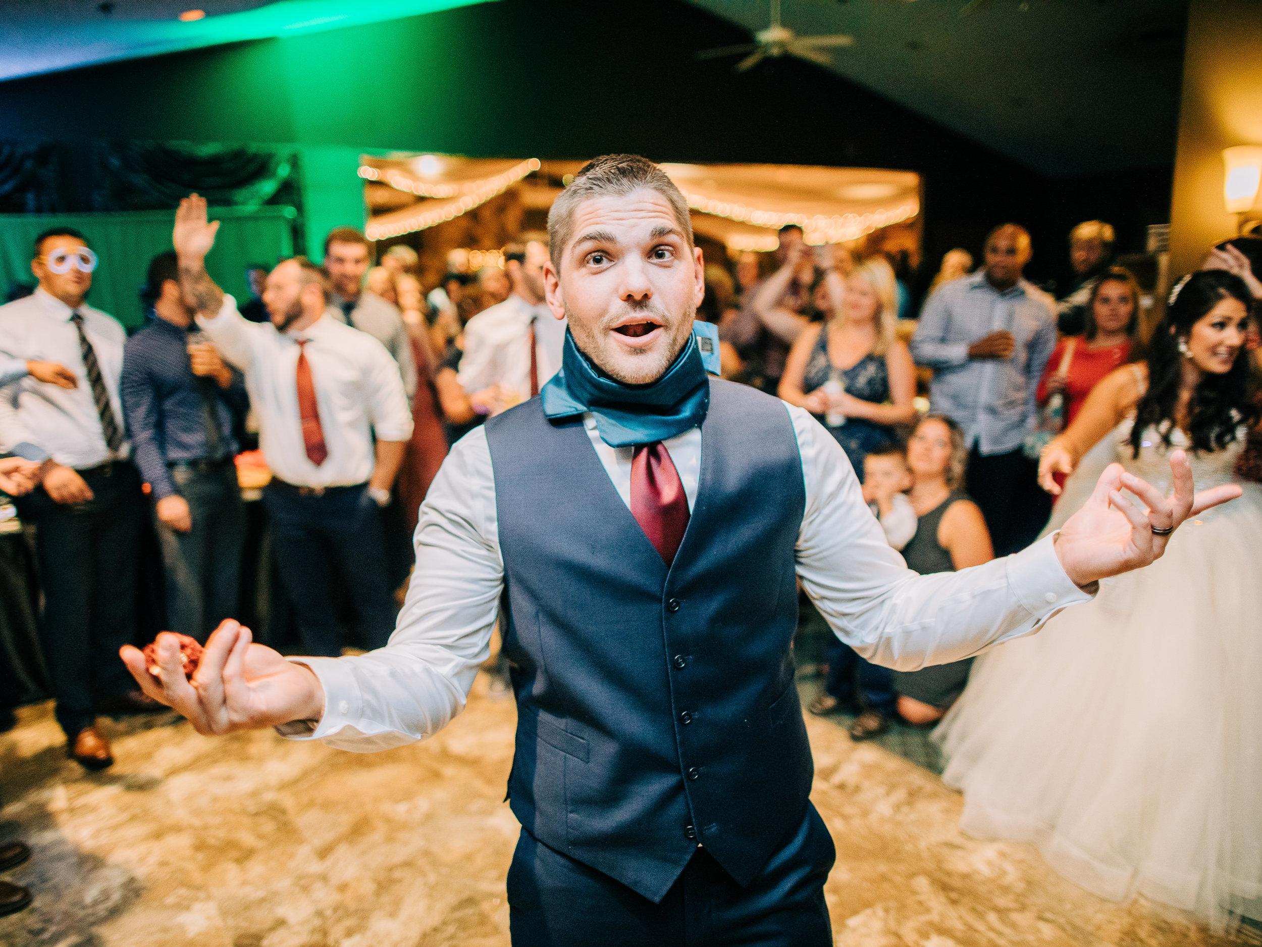 Central Minnesota Wedding Photographer