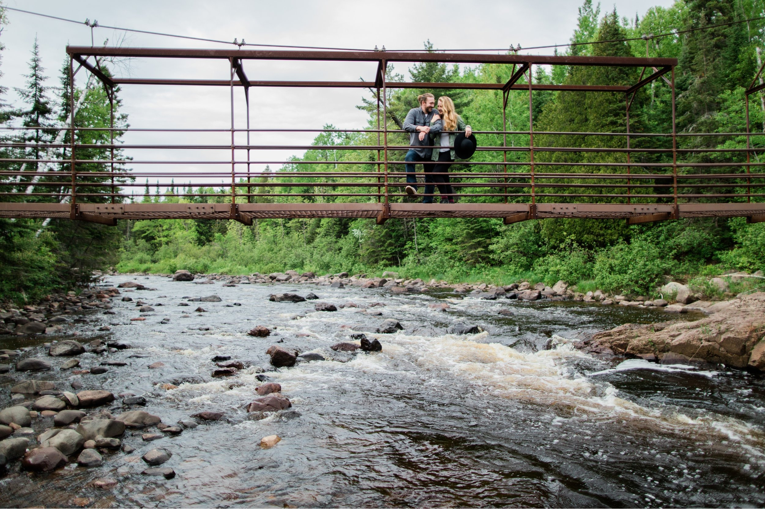 Weddings on the North Shore of Minnesota