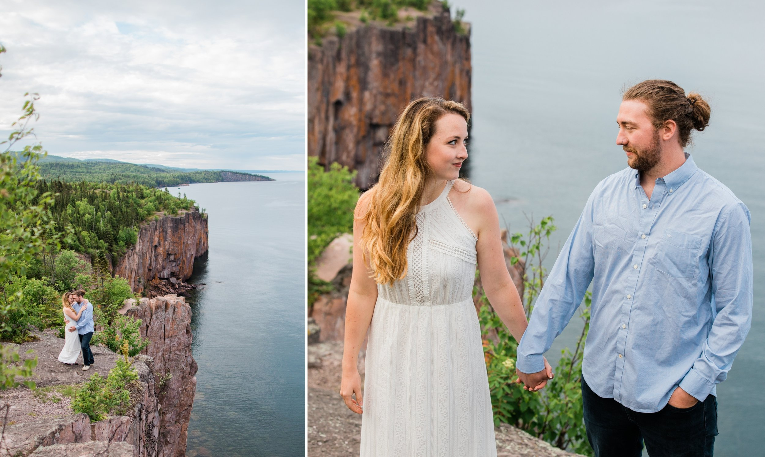Palisade Head Engagement Session