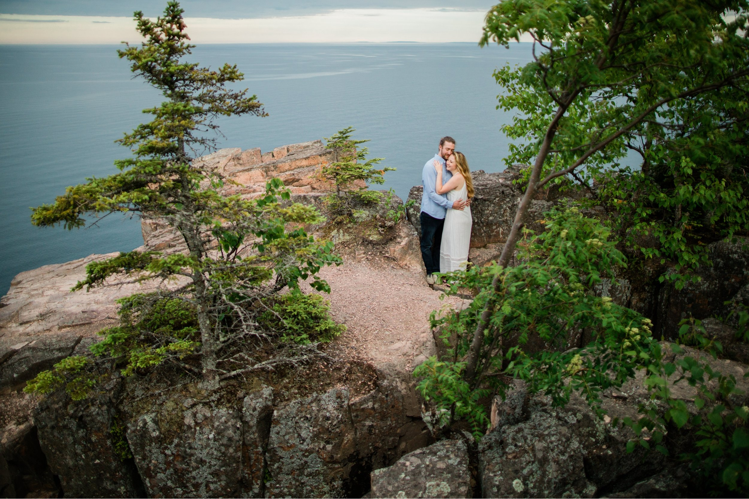 Northern Minnesota Wedding PHotographer