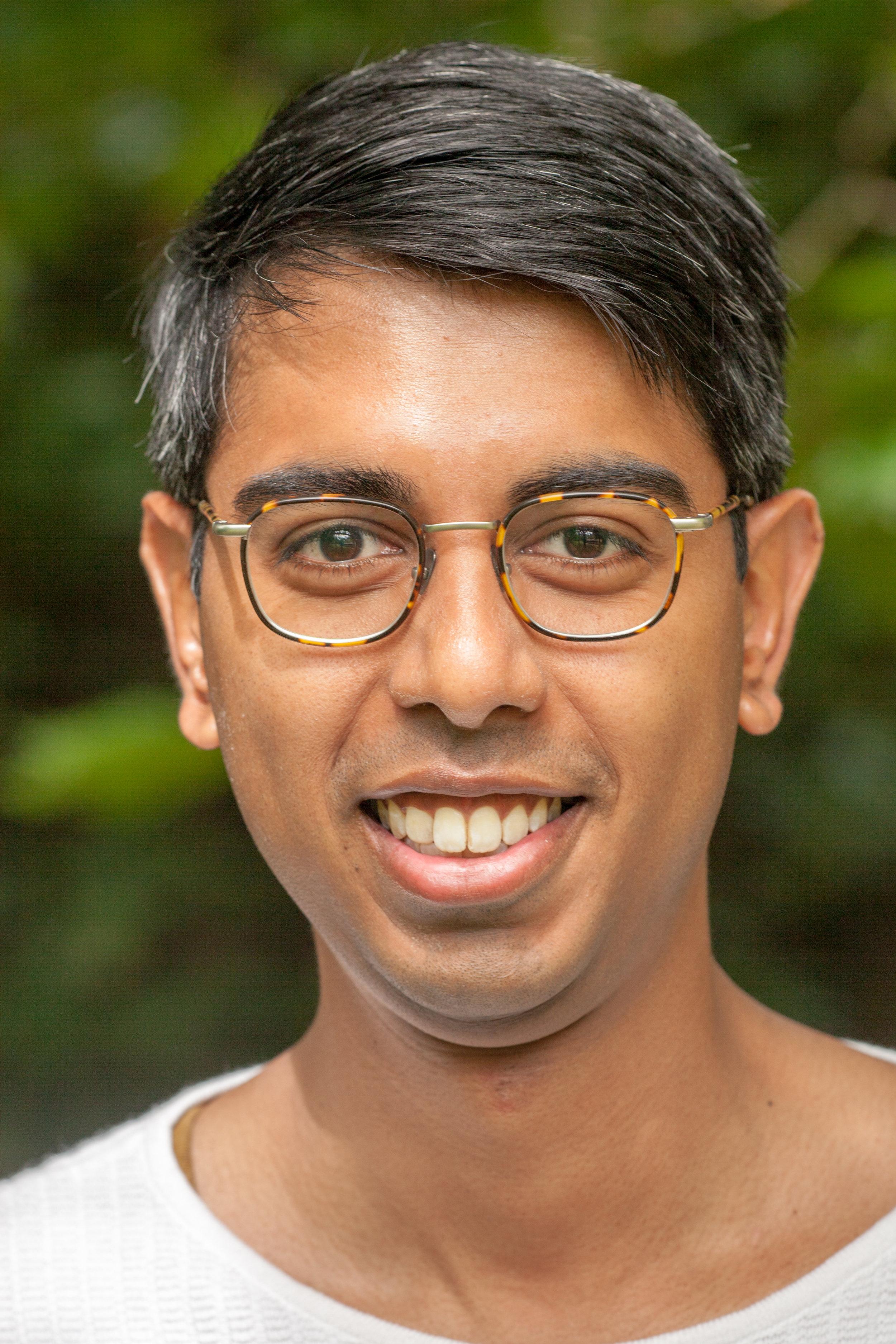 Navin Ramakrishna - Wellcome Trust 4yr PhD Programme - Developmental Mechanisms and A*STAR Singapore ScholarMBiochem 2014 University of Oxfordnr384@cam.ac.uk@NavinBrian