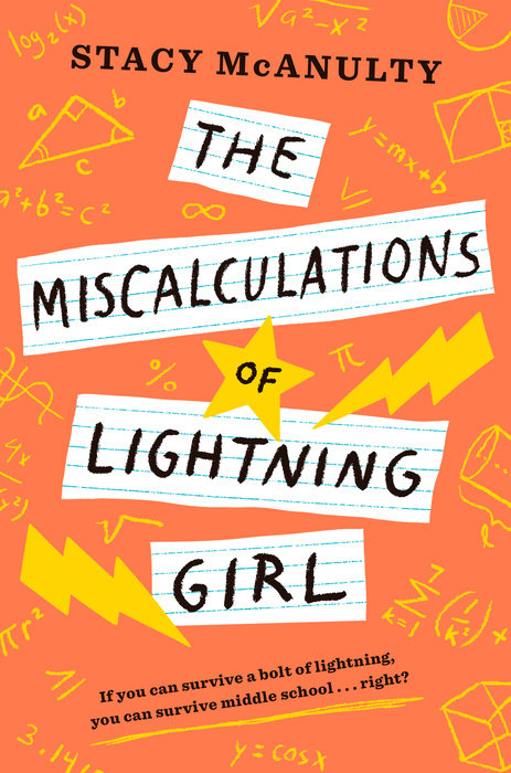 Lightning Girl Cover
