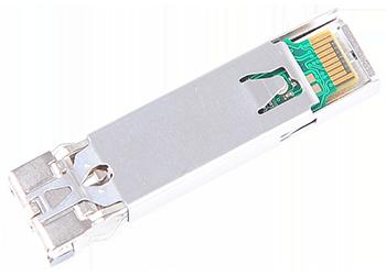 Fiber optic cable transceiver