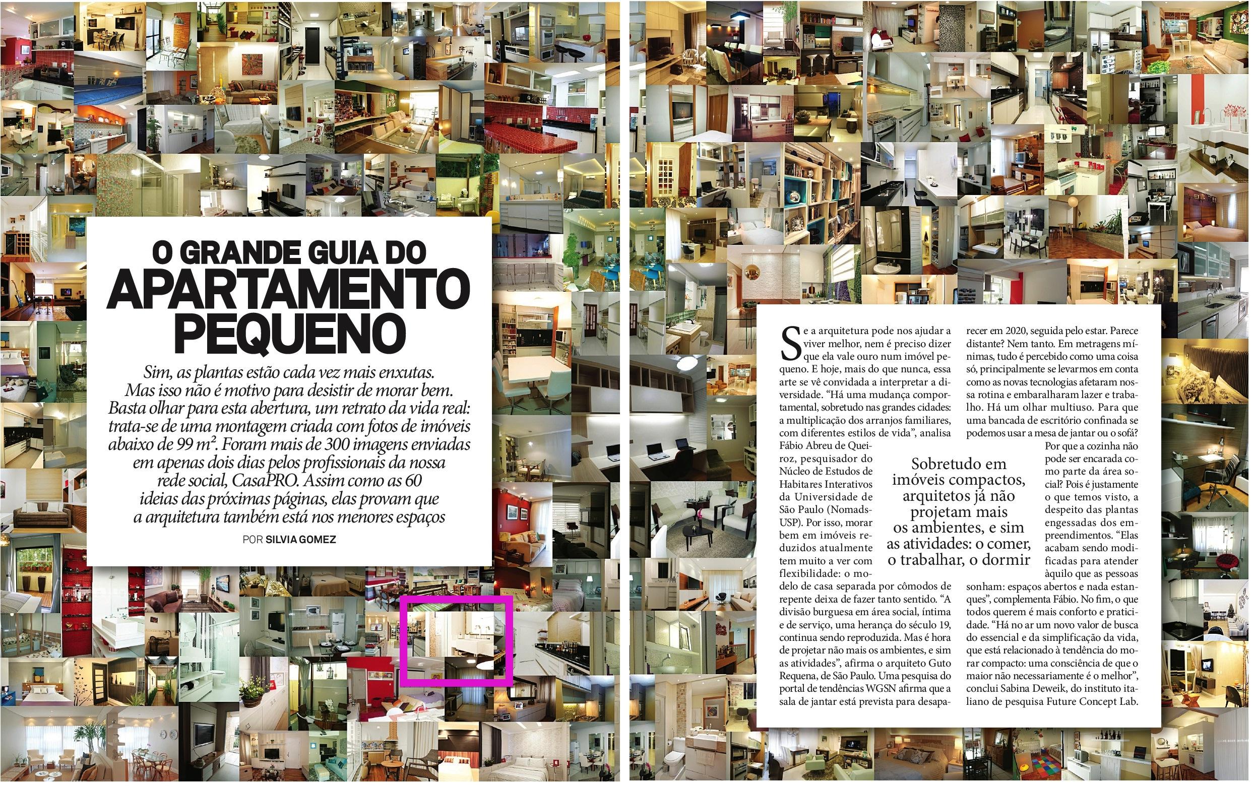 Revista Arquitetura e Construção   Junho/2013