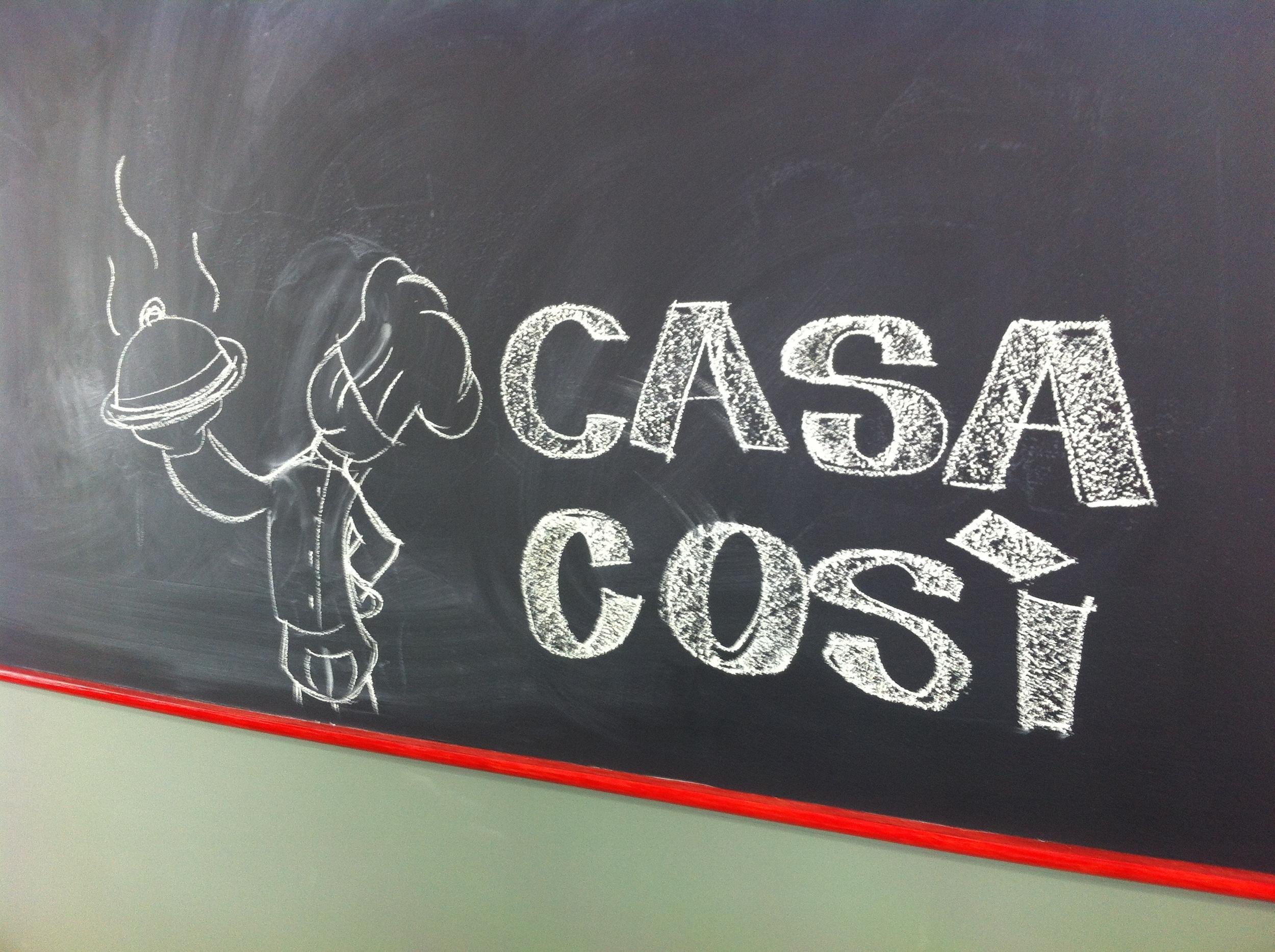 Casa Cosí - Foto: Madi Arquitetura e design
