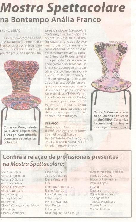 Jornal O Retrato  Setembro/2014