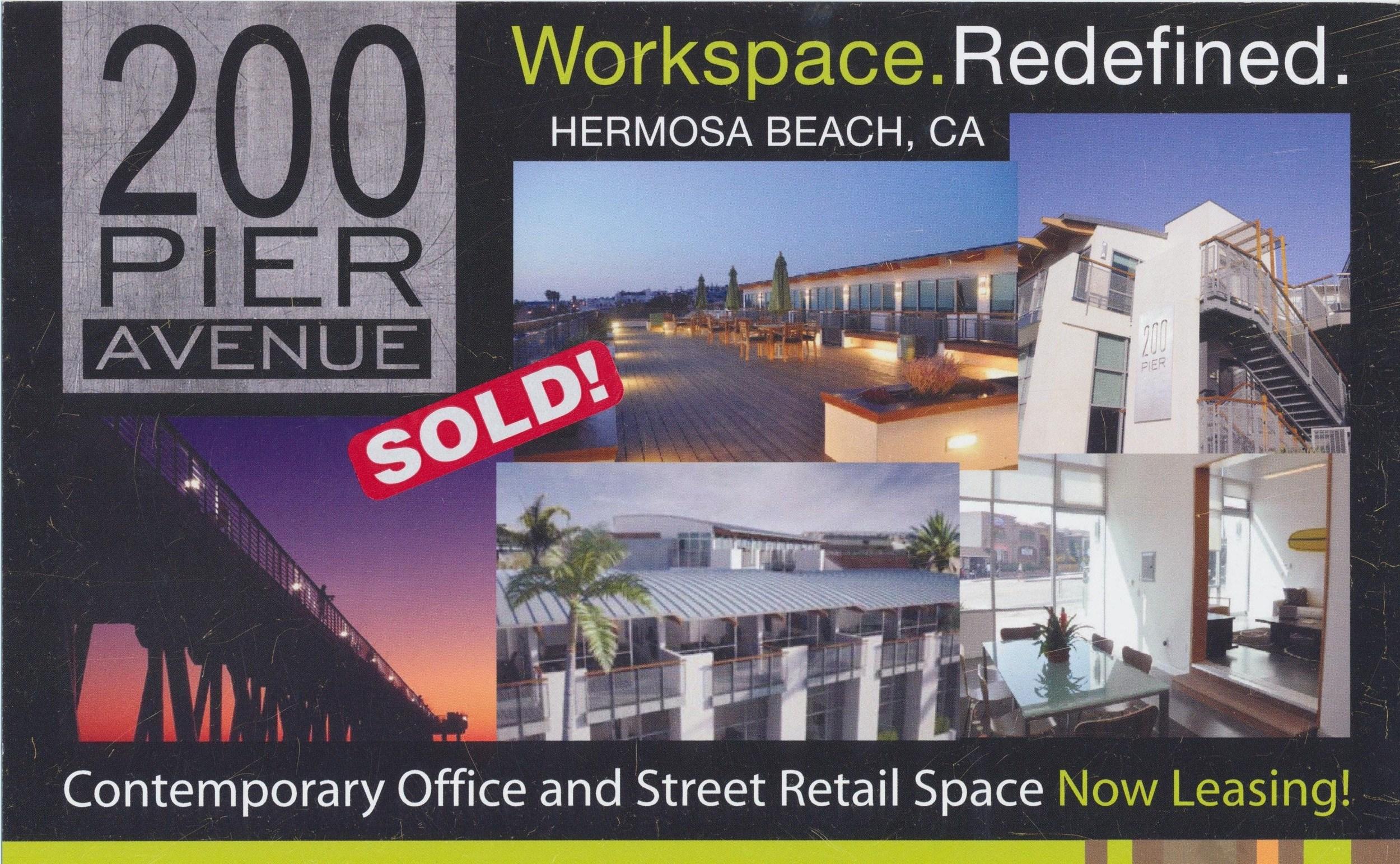 Hermosa Beach 52 unit Office Condo Project REO Sold ALL CASH OKEEFE.jpg
