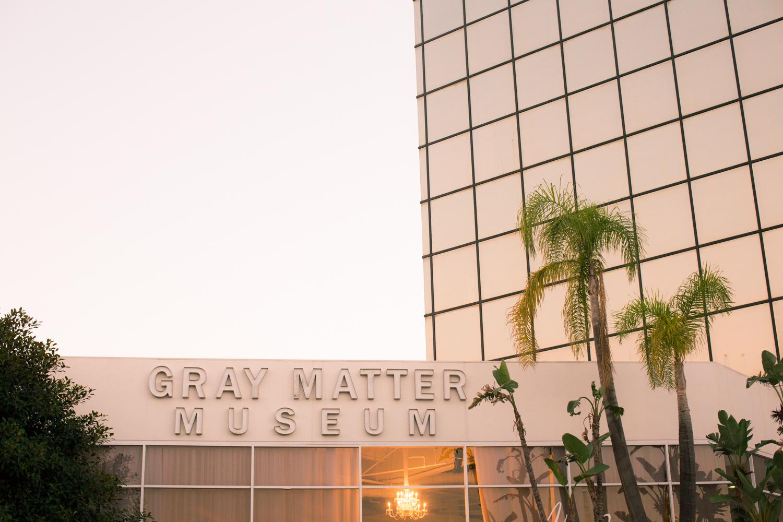 Gray Matter Museum