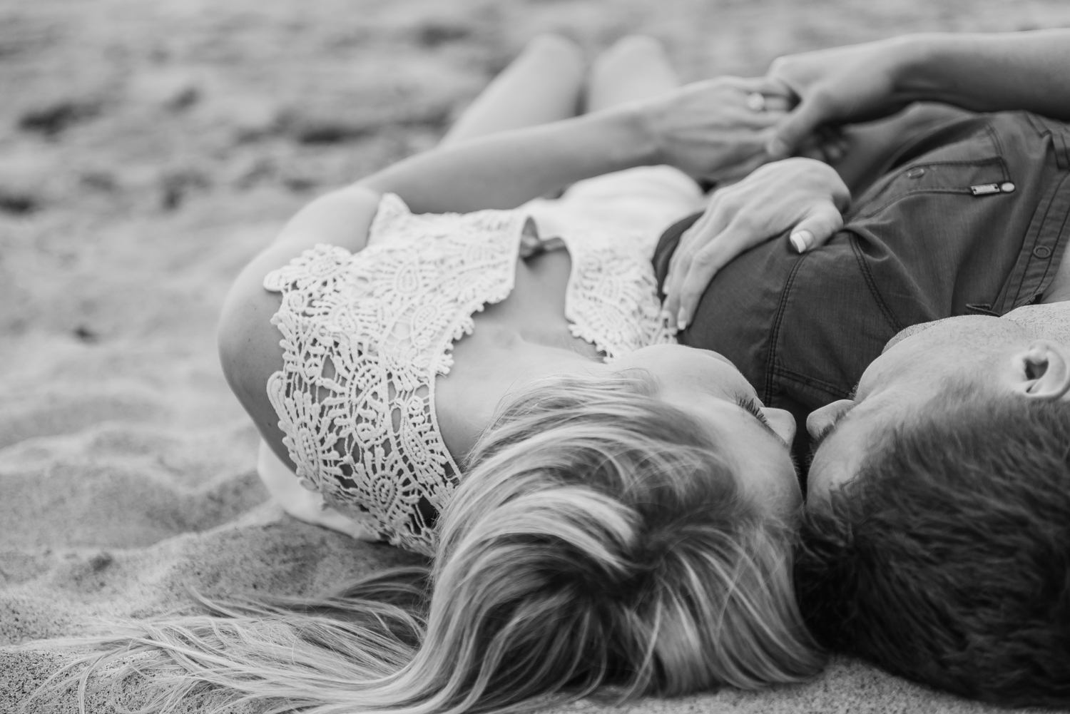 Cypress Shores Engagement Session