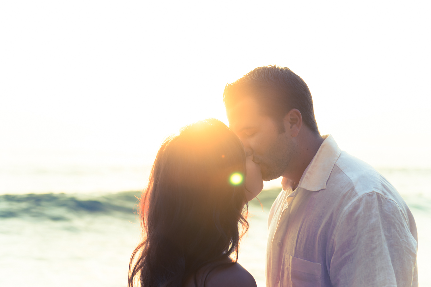 SOPHEA+ ADAM // LAGUNA BEACH ENGAGEMENT SESSION //  SEE MORE