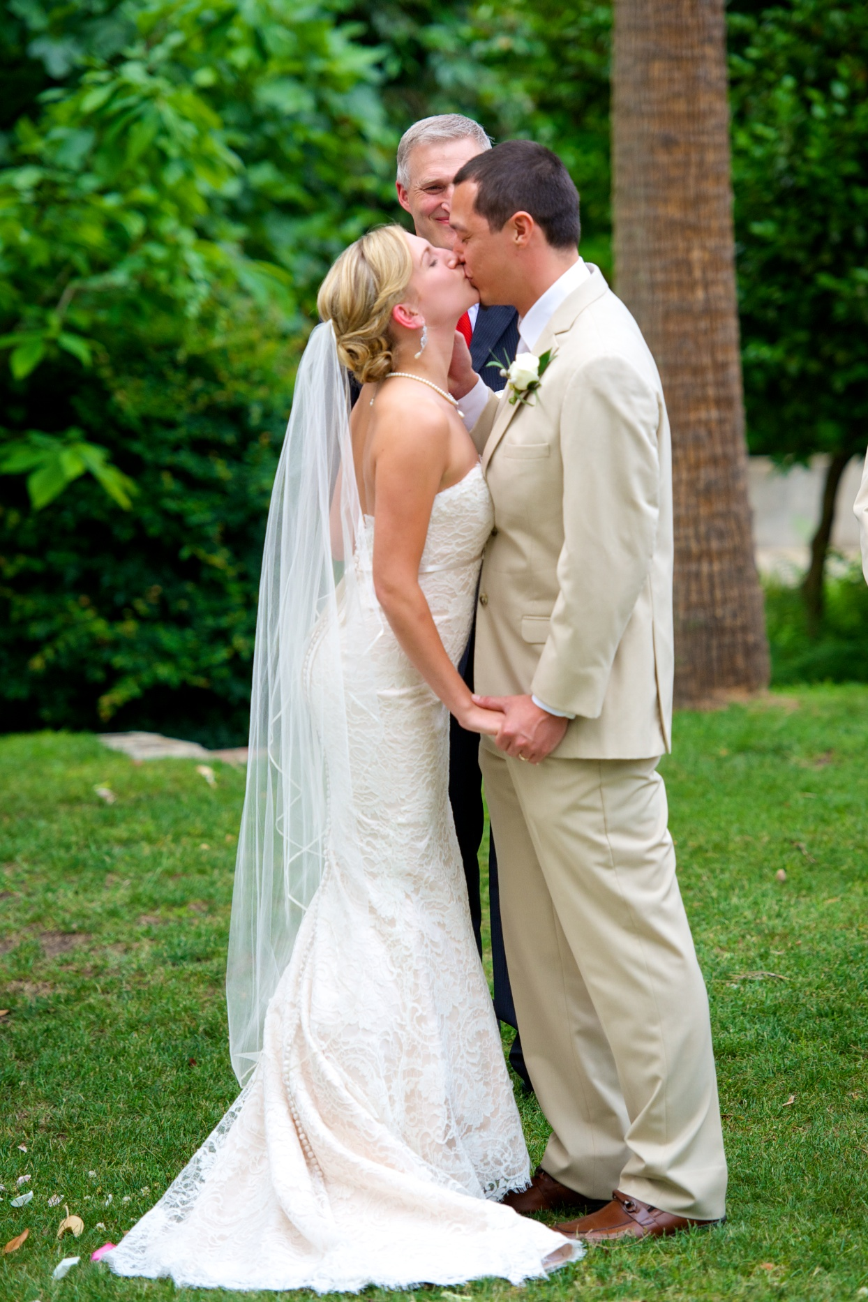 Melody and John's Wedding