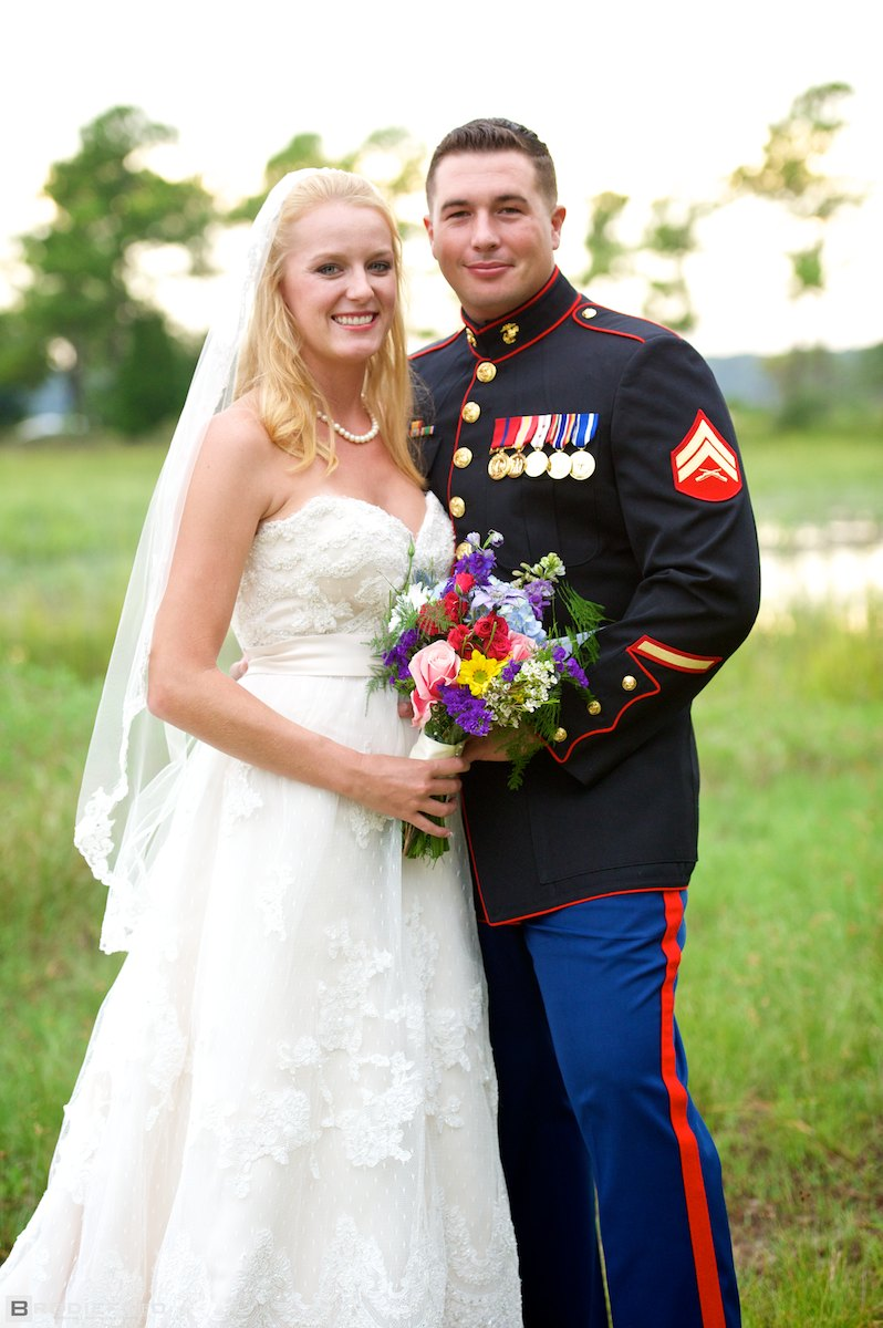 Lauren and Alex's Wedding in Bluffton, SC on the May River