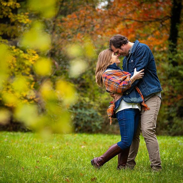 It's finally fall and we got to shoot some awesome engagement photos with all of the beautiful changing fall leaves.  #columbiasc #lexingtonsc #uofsc #gogamecocks #gamecocks #famouslyhot #sodacity #columbiafireflies #southcarolina