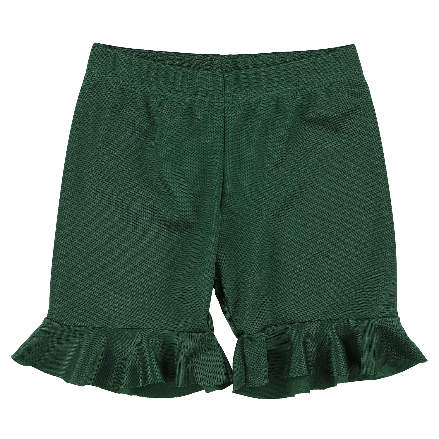 MODEL | 243 STYLE | 35 SPORT FOREST frilled shorts