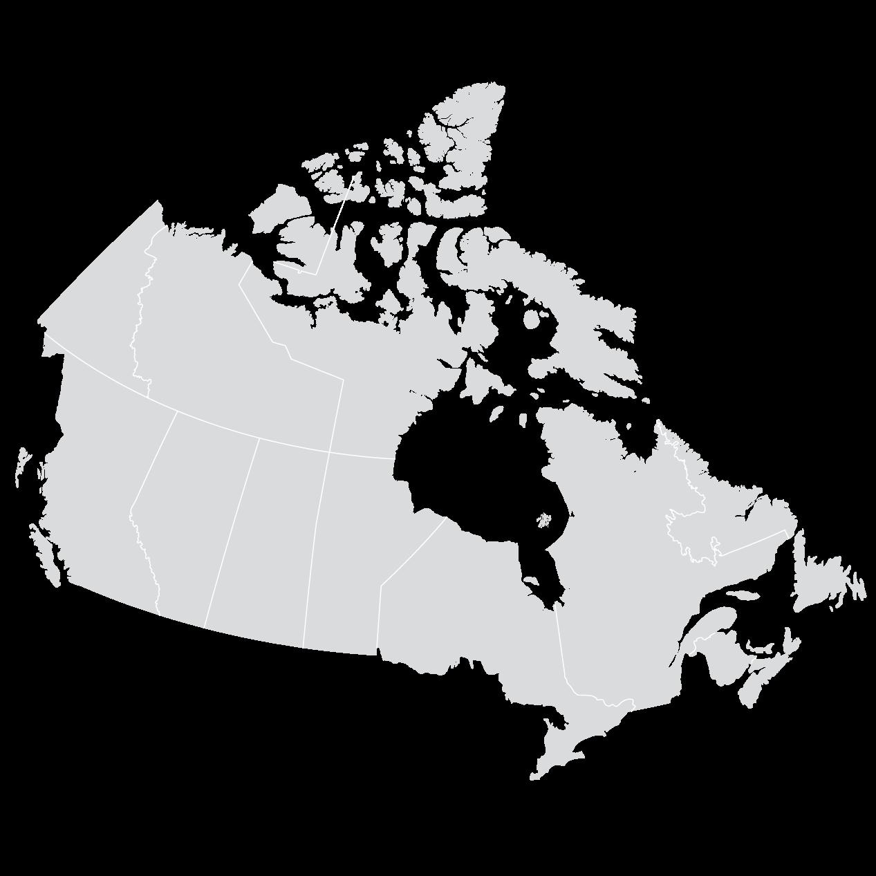 Project Bookmark Canada