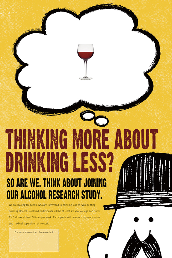 Alcohol Patient Recruitment Poster Magnet Theory.jpg