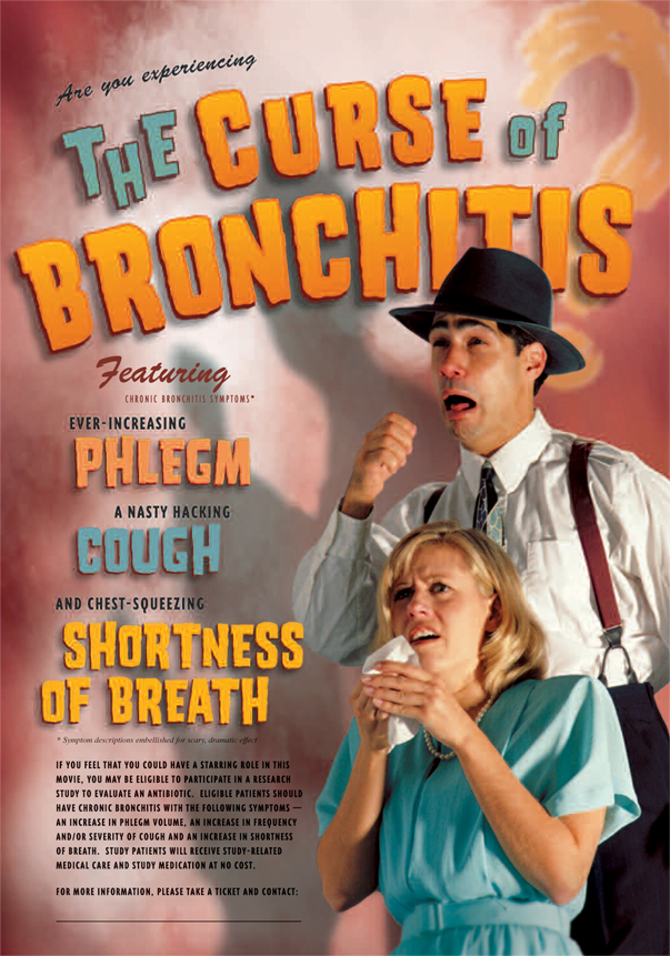 Curse of Bronchits Recruitment Poster Magnet Theory.jpg