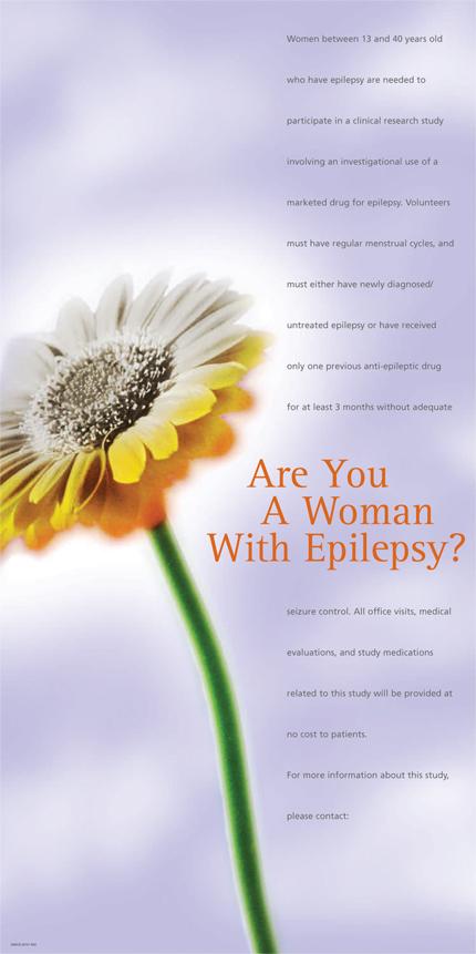 Female Epilepsy Recruitment Poster Magnet Theory.jpg