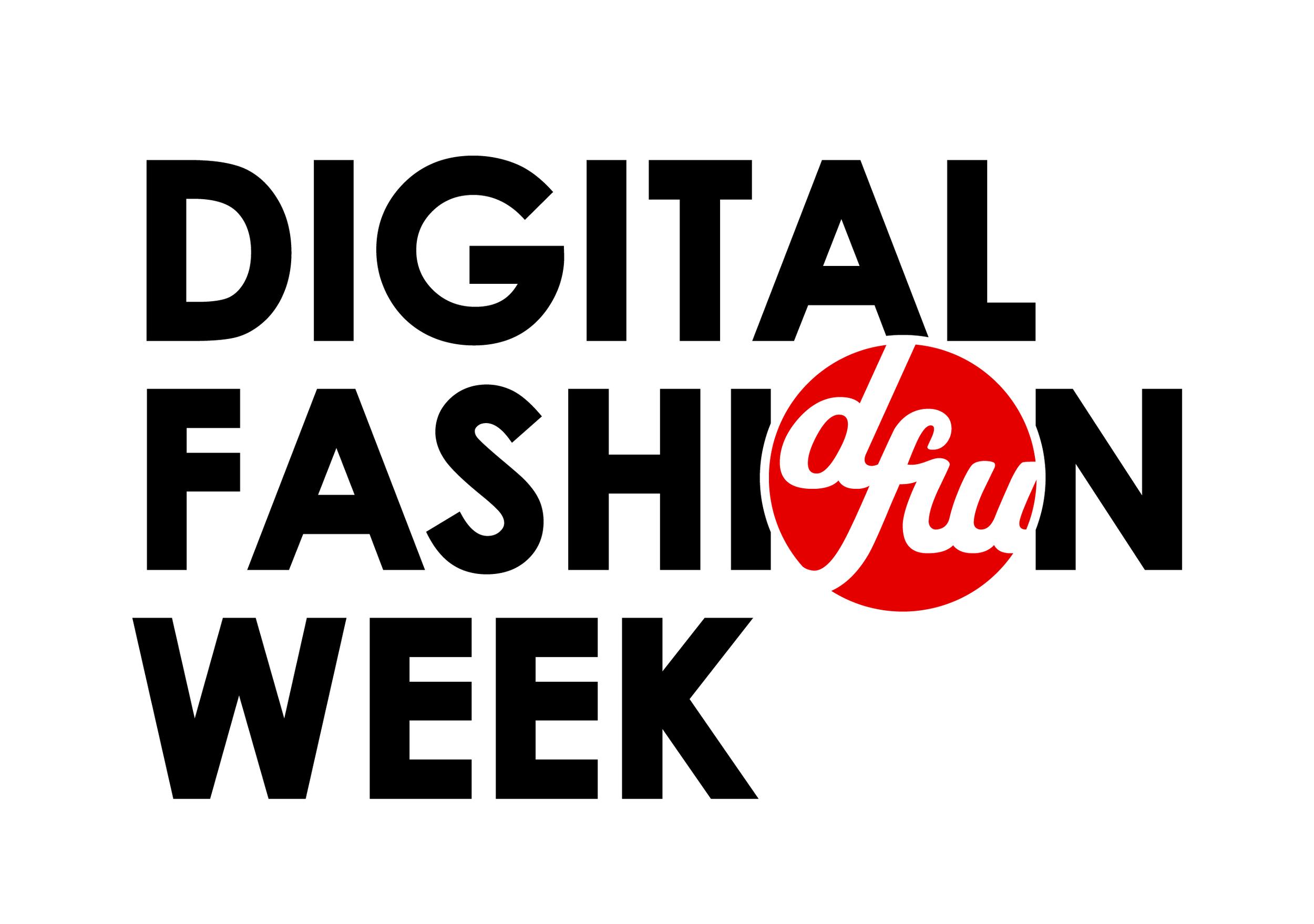 {Image Courtesy of Digital Fashion Week}