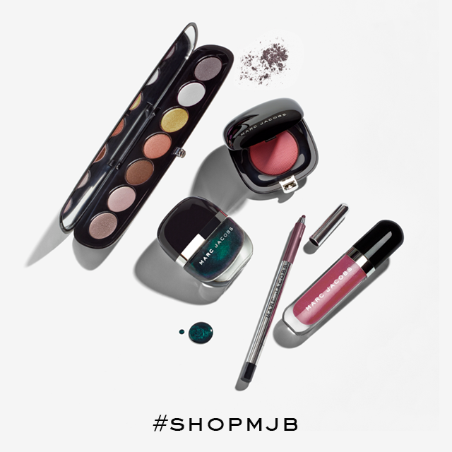 {Image Courtesy of  Marc Jacobs Beauty }