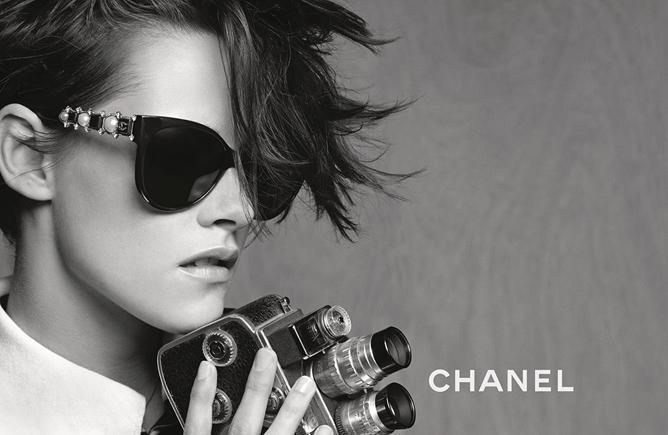 {Image Courtesy of  Chanel }