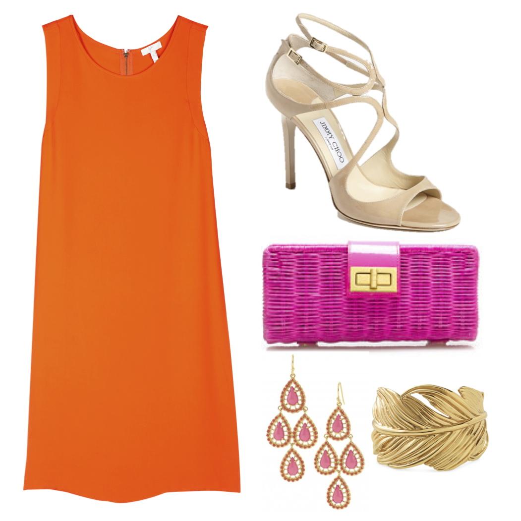 nude heels wedges outfits1.jpg