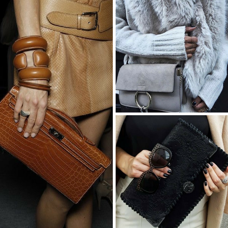 Neutrals come in a range of hues and shades - so whether you choose warm butterscotch and camels, pale to mid-range greys, or inky blacks - they show off texture without the competition or distraction of color.