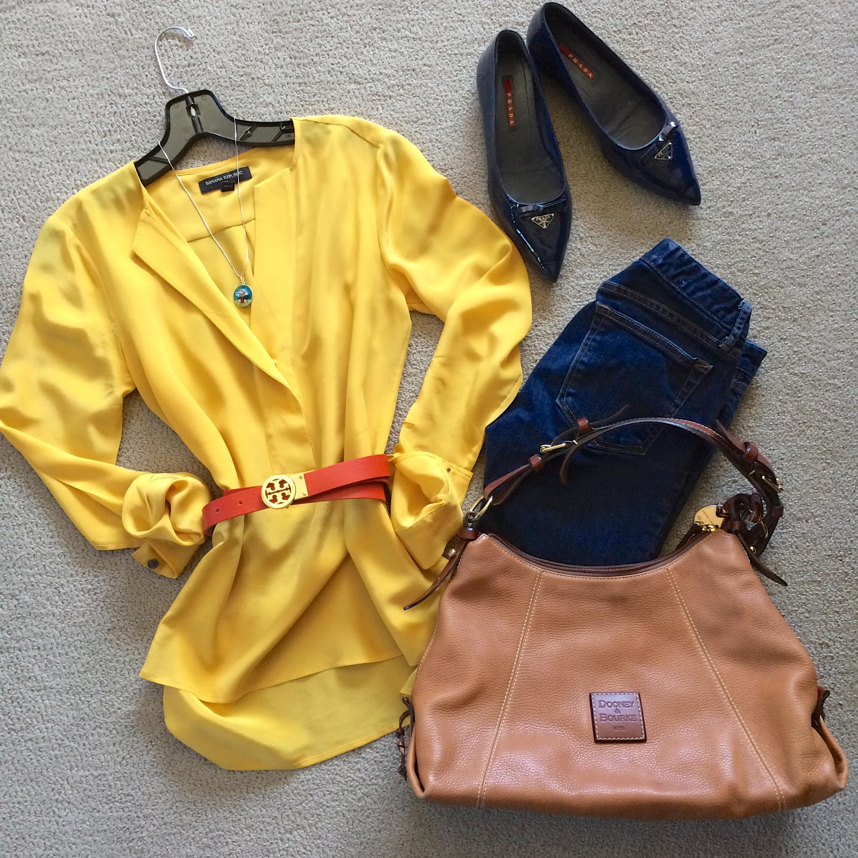 yellow blouse and orange belt.jpeg