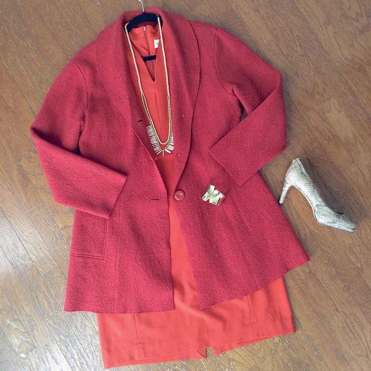 DB orange outfit.jpg