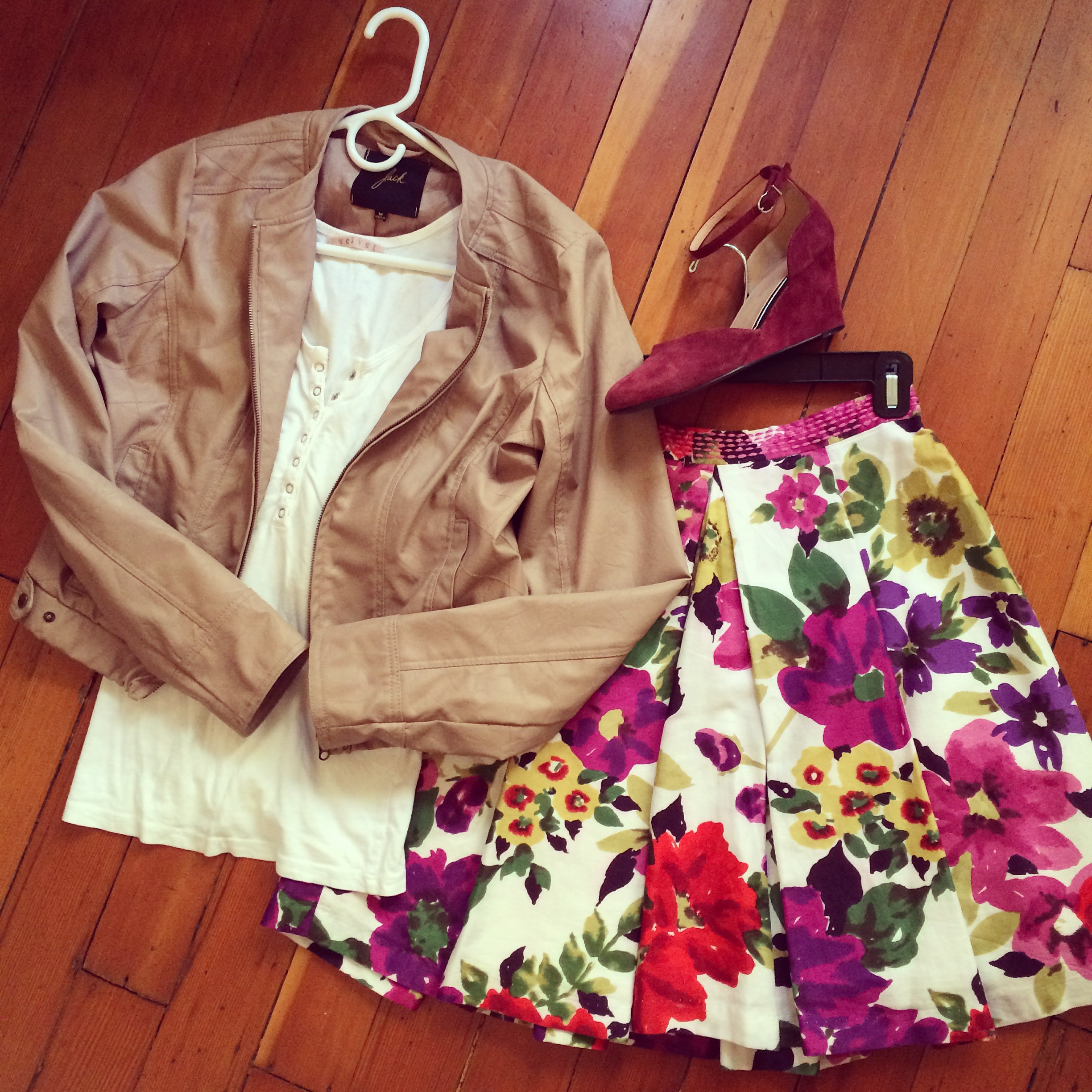 floral skirt and leather jacket.jpg