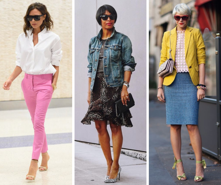 How to Cultivate Your Wardrobe in Each Life Stage