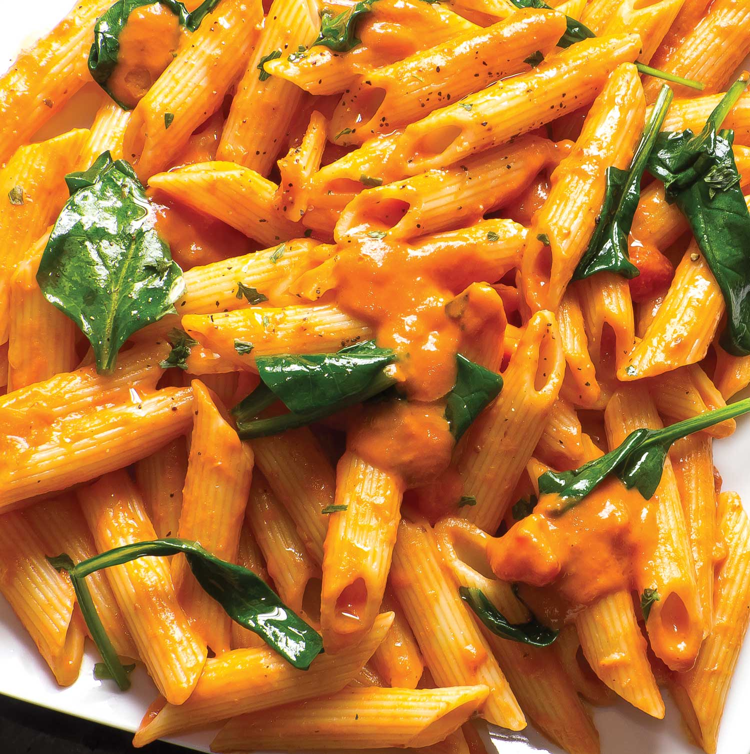 Penne Rosa