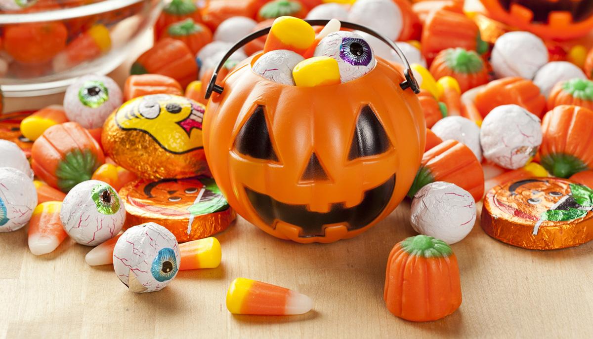 Halloween foods your dog should avoid